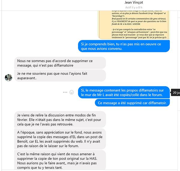 Discussion avec Jean Vinçot association Asperansa partie 7.