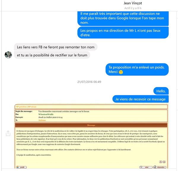 Discussion avec Jean Vinçot association Asperansa partie 9.